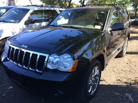 2009 Jeep Grand Cherokee for sale in Totowa, NJ
