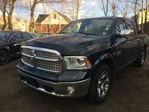 2014 RAM Ram Pickup 1500 for sale at Charles and Son Auto Sales in Totowa NJ