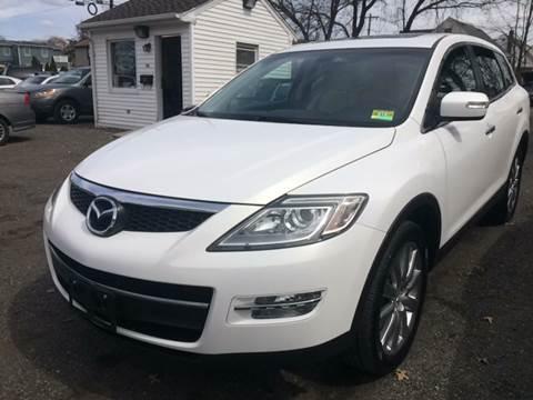 2009 Mazda CX-9 for sale in Totowa, NJ