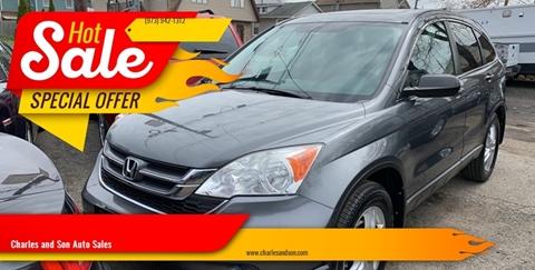2010 Honda CR-V for sale in Totowa, NJ