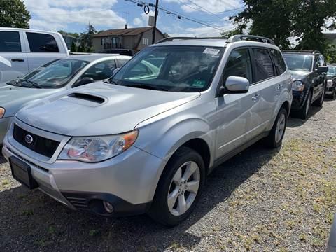 2010 Subaru Forester for sale in Totowa, NJ
