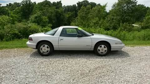 1989 Buick Reatta for sale in Woodsfield, OH