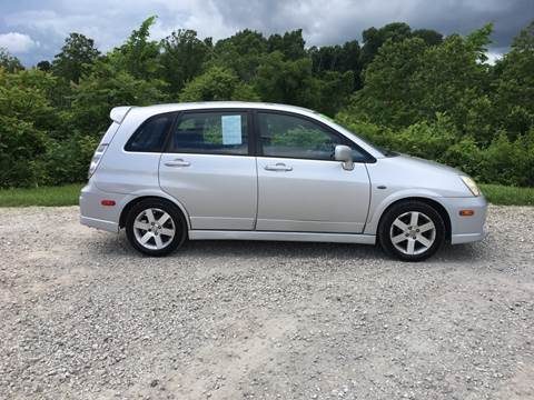 2006 Suzuki Aerio for sale in Woodsfield, OH