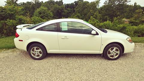 2008 Pontiac G5 for sale in Woodsfield, OH