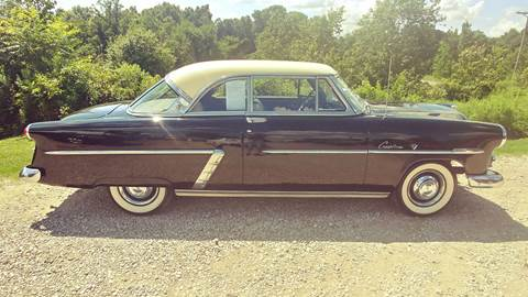 1952 Ford Crestline for sale in Woodsfield, OH