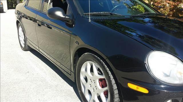 2004 Dodge Neon SRT-4 for sale at Cella  Motors LLC in Auburn NH