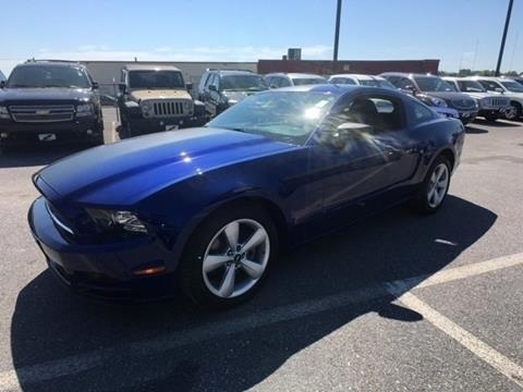 2014 Ford Mustang for sale in Frederick, MD