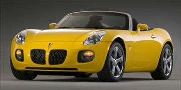 2007 Pontiac Solstice for sale in Frederick, MD