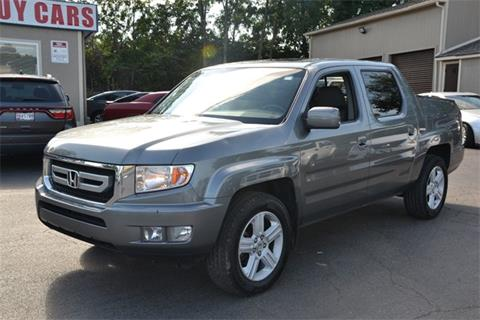 2009 Honda Ridgeline for sale in Frederick, MD