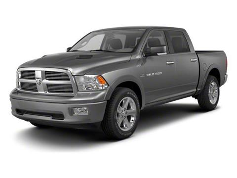 2010 Dodge Ram Pickup 1500 for sale in Frederick, MD
