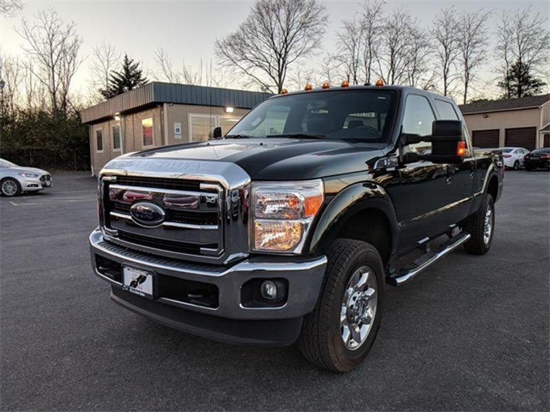 Hilo Auto Sales Frederick Md: 2016 Ford F-250 Super Duty In Frederick MD
