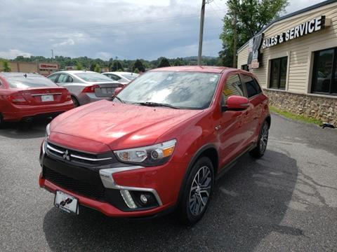 2018 Mitsubishi Outlander Sport for sale in Frederick, MD