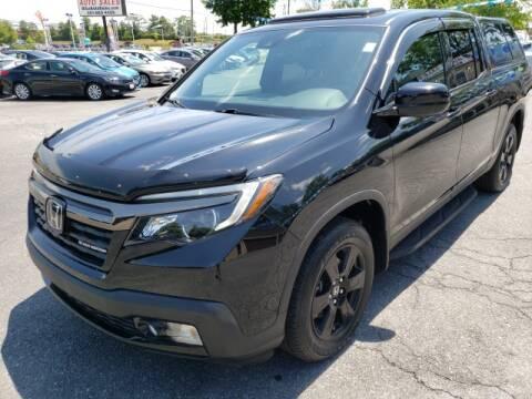 Hi Lo Auto Sales In Frederick Md Carsforsale Com