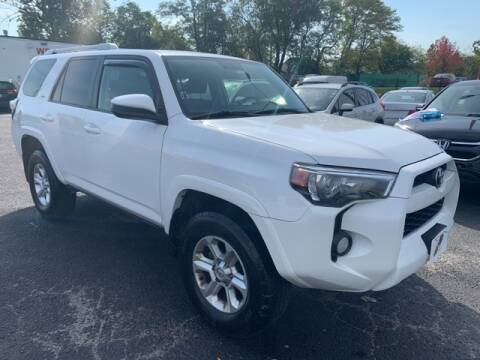 2014 Toyota 4Runner for sale at Hi-Lo Auto Sales in Frederick MD