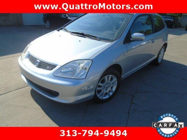 2003 Honda Civic car for sale in Detroit