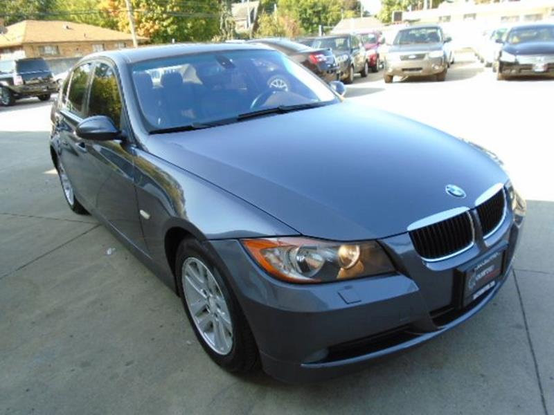 2006 Bmw 3 Series car for sale in Detroit