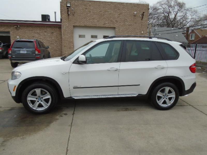 2009 Bmw X5 car for sale in Detroit