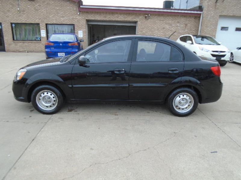 2011 Kia Rio car for sale in Detroit