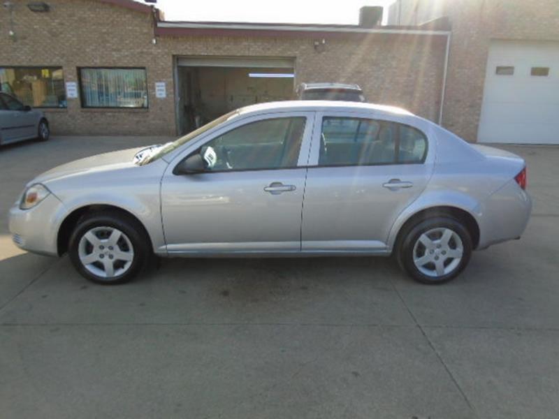 2008 Chevrolet Cobalt car for sale in Detroit