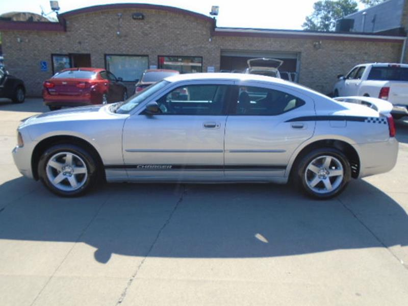 2009 Dodge Charger car for sale in Detroit