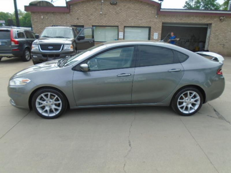 2013 Dodge Dart car for sale in Detroit