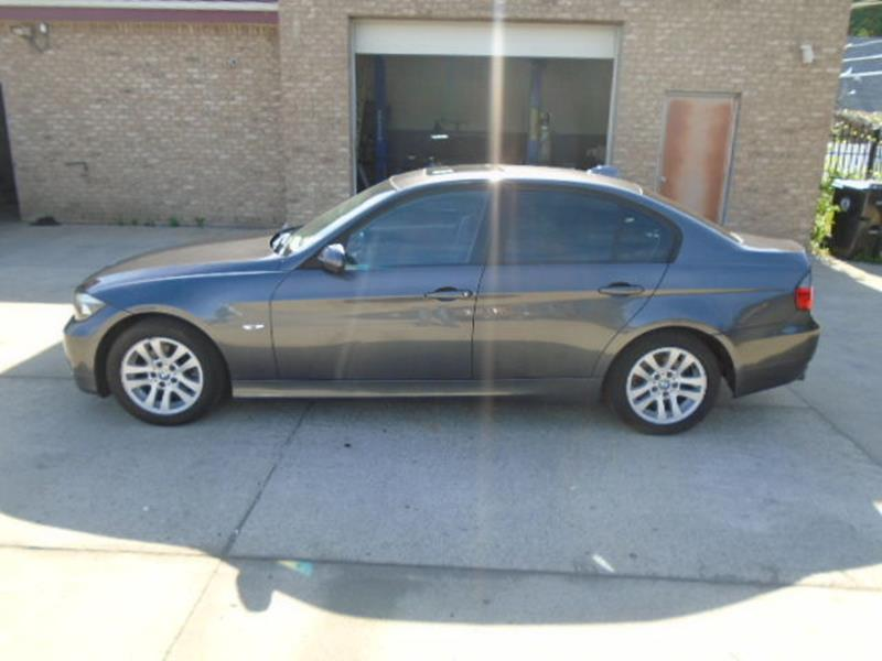 2007 Bmw 3 Series car for sale in Detroit