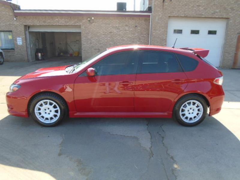 2009 Subaru Impreza car for sale in Detroit