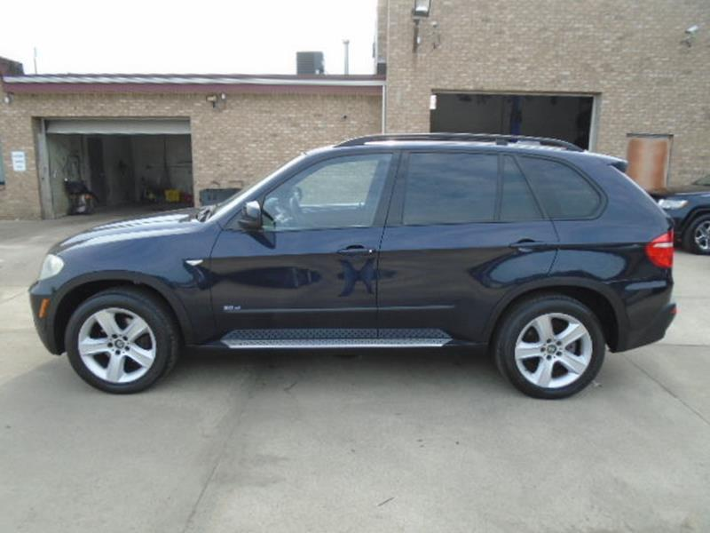 2008 Bmw X5 car for sale in Detroit