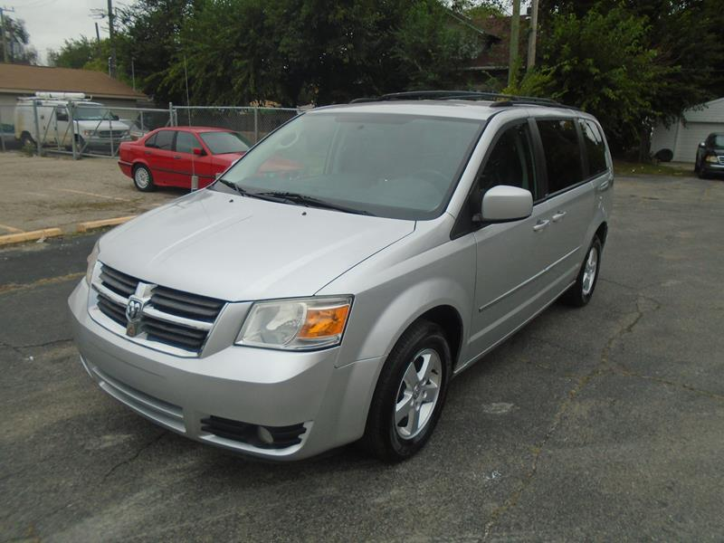 2010 Dodge Grand Caravan car for sale in Detroit