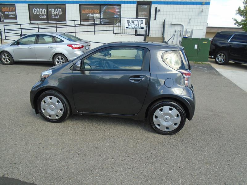 2014 Scion Iq car for sale in Detroit