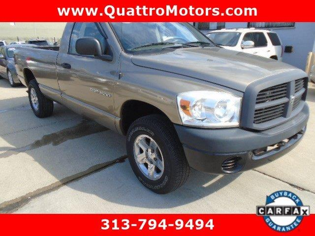 2007 Dodge Ram Pickup 1500 car for sale in Detroit