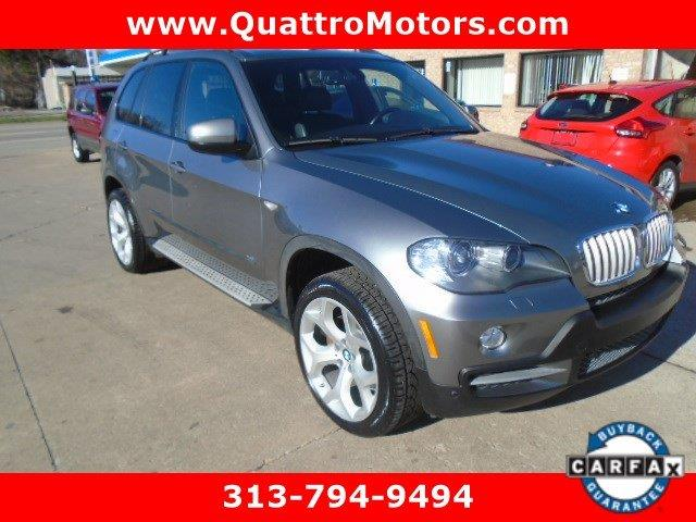 2007 Bmw X5 car for sale in Detroit