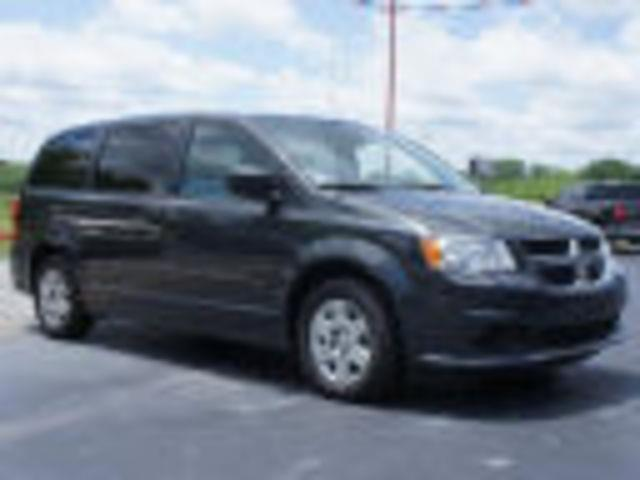 2012 Dodge Grand Caravan  Kids Always On The Go or Have Friends Here There That Need To Be Picked