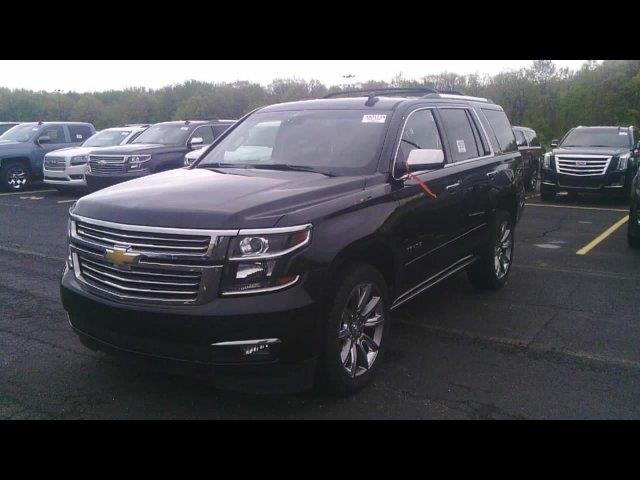 2016 Chevrolet Tahoe  VEHICLE INFORMATION Fuel Type Gasoline Fuel Transmission 6 Speed Automatic D