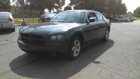 2008 Dodge Charger for sale in Pontiac, MI
