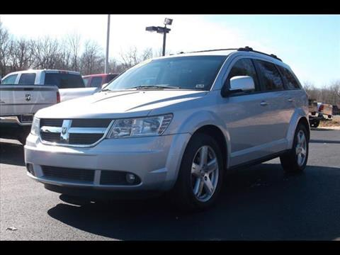 2009 Dodge Journey for sale in Pontiac, MI
