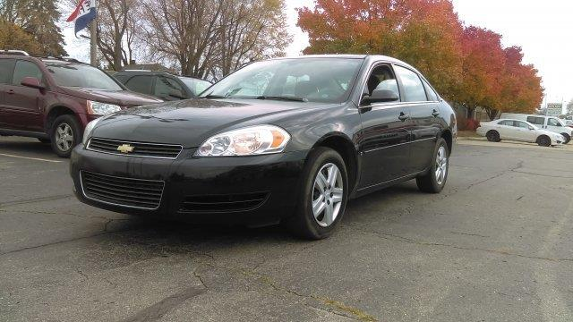 2008 Chevrolet Impala  Lowest Prices on the Internet Bumper to Bumper Warranties Everyone Approved