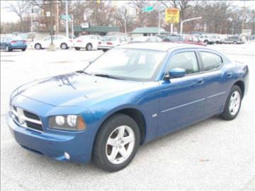 2010 Dodge Charger for sale in Pontiac, MI