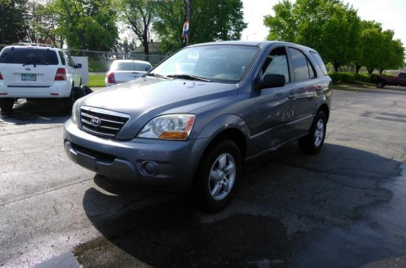 2008 Kia Sorento  Lowest Prices on the Internet Bumper to Bumper Warranties Everyone Approved LOW