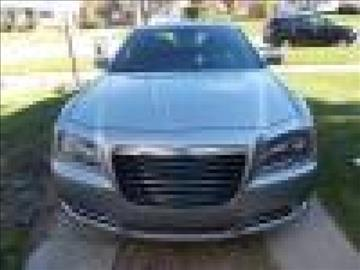 2014 Chrysler 300 for sale in Pontiac, MI