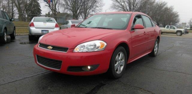 2011 Chevrolet Impala  Bluetooth Connection Dual Zone A C Remote Engine Start VEHICLE INFORMATION