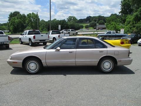 1998 Oldsmobile Regency for sale in Newton, NC