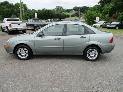 2006 Ford Focus for sale in Newton, NC