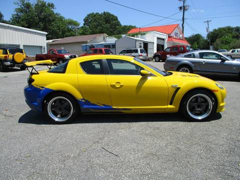 2008 Mazda RX-8 for sale in Newton, NC