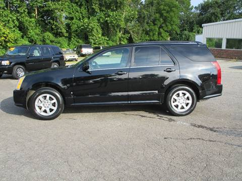 2008 Cadillac SRX for sale in Newton, NC