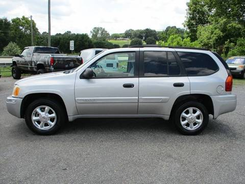 2004 GMC Envoy for sale in Newton, NC