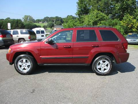 2007 Jeep Grand Cherokee for sale in Newton, NC