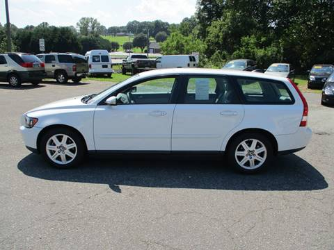 2006 Volvo V50 for sale in Newton, NC