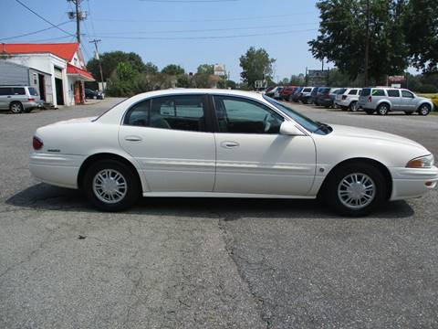 2002 Buick LeSabre for sale in Newton, NC
