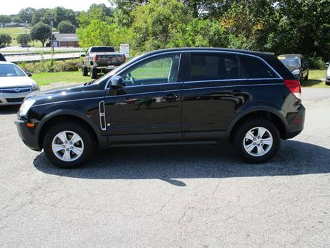 2008 Saturn Vue for sale in Newton, NC